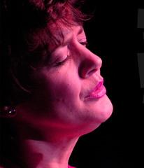 Kathy St. George as Judy Garland