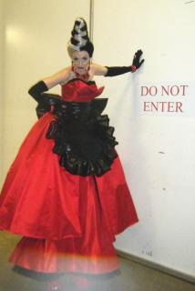 ErinMaguire as Cruella De Vil