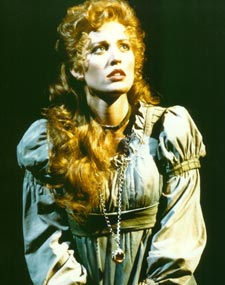 Rachel York as Fantine