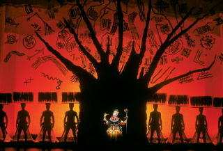 Lion King Set
