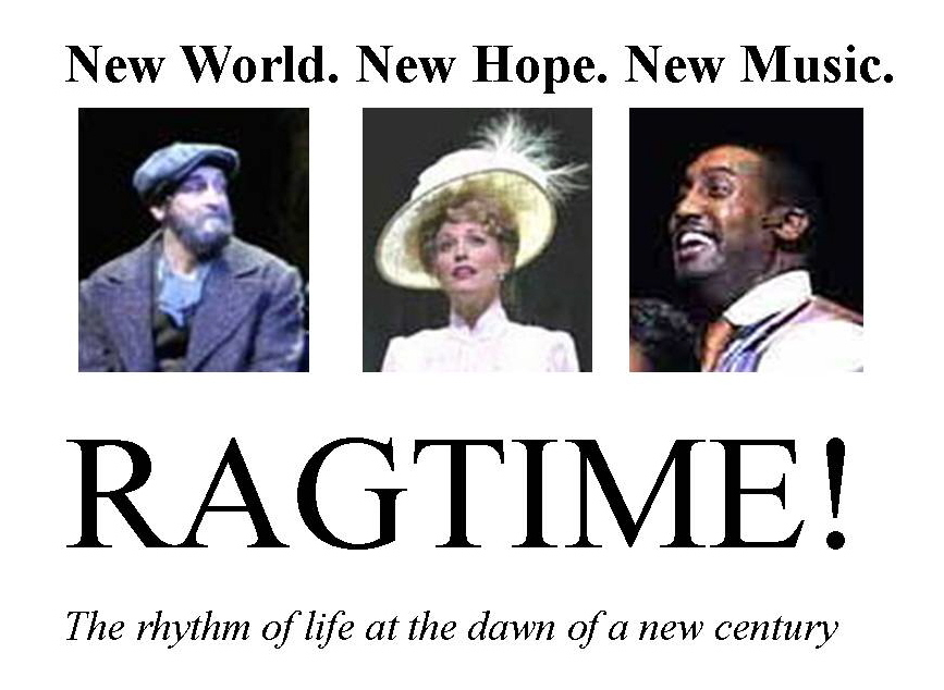 Ragtime Concept