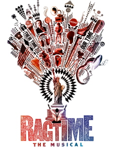 Ragtime Revival Poster